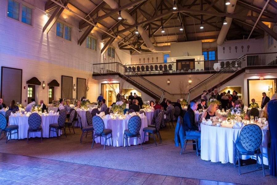Morgan Center At Jekyll Island Club